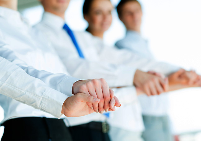 businessmen-nonprofit-organization-holding-hands