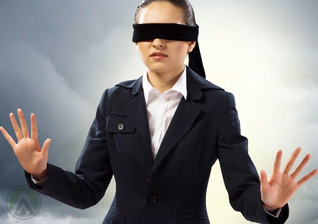 businesswoman-wearing-blindfold