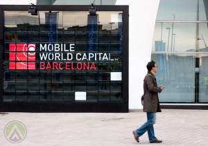 mobile-world-congress-2015-outside-event-hall-spain
