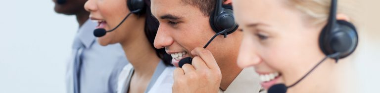 Do American customers need a second business language?