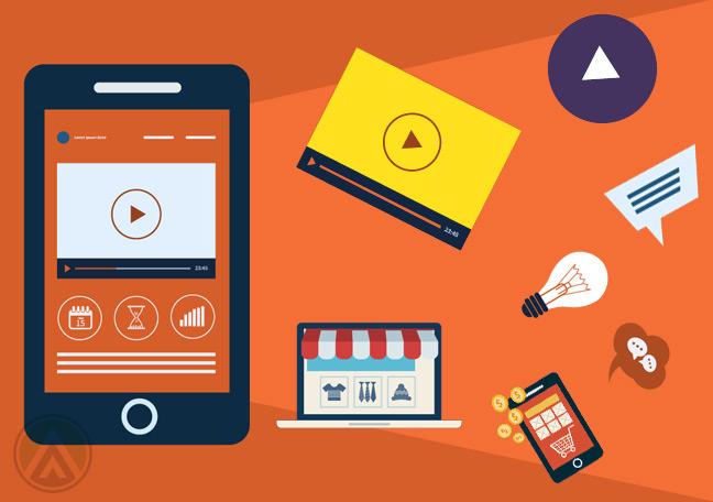 flat-design-on-multimedia-ecommerce