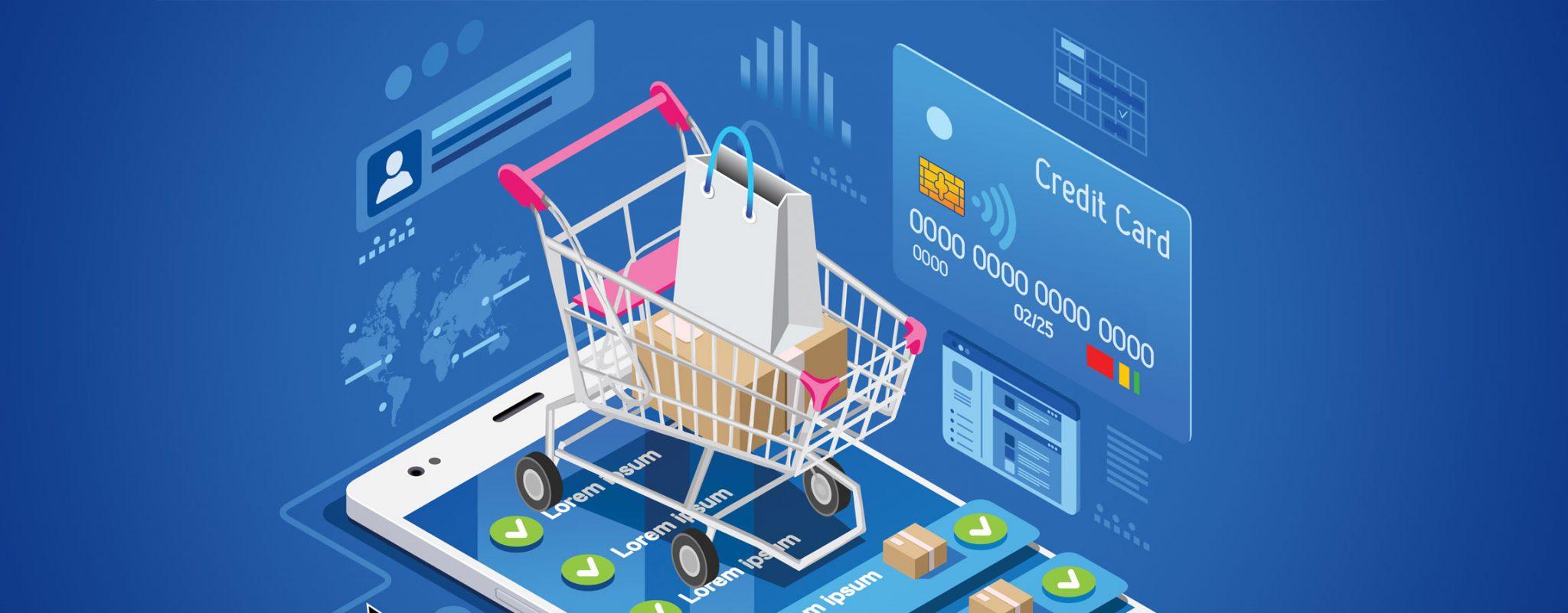 Acing e-commerce by bridging the digital gap