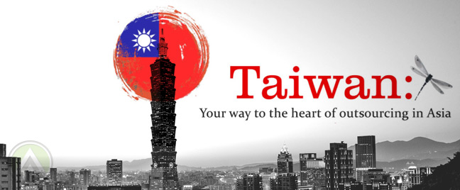White paper: How Taiwan paves the way to the Asian market