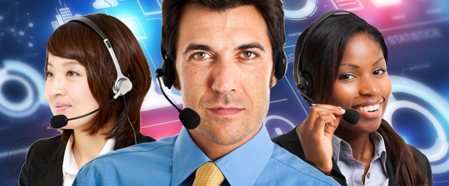 Can big data reinvent the call center industry?