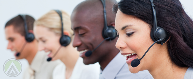 Why multilingual call centers should go beyond language