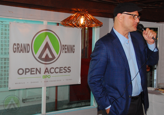 Open-Access-BPO-CEO-Benjamin-Davidowitz-addressing-members-of-the-press-during-press-conference