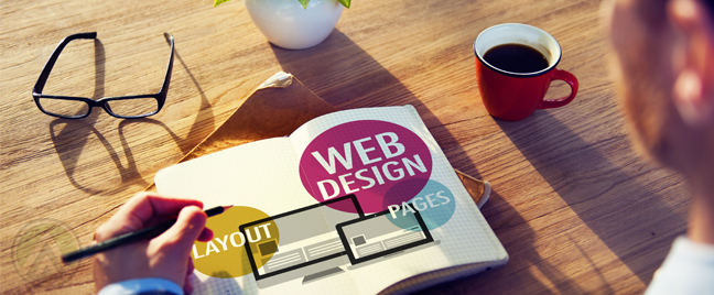 What makes a web design customer-centric?