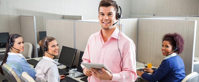 Call center tasks that are better delivered by automation tools