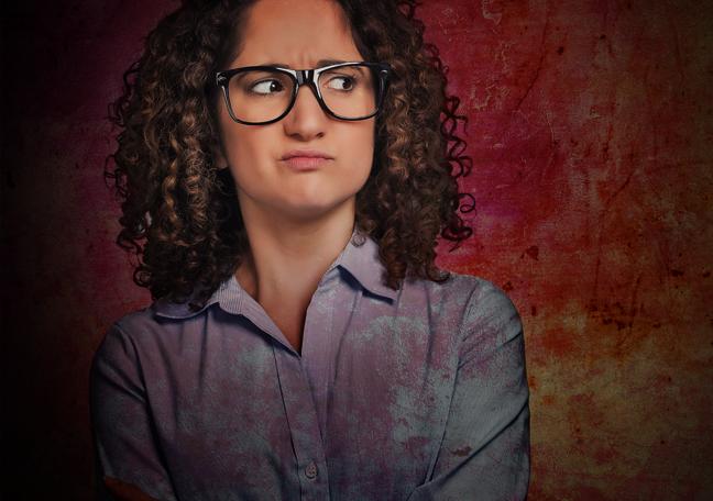 doubtful-female-in-glasses