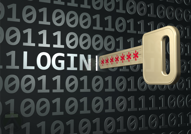 gold-key-inserted-into-password-surrounded-by-binary-code