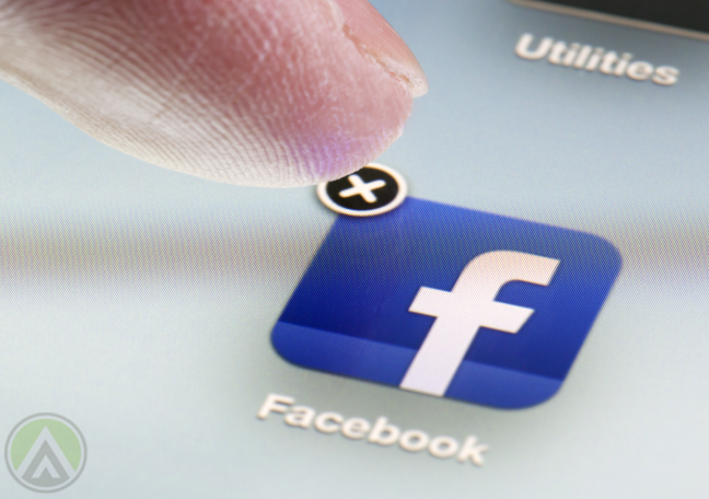 finger-about-to-delete-Facebook-mobile-app