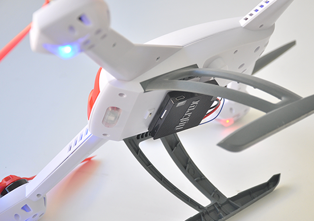 FLYTREX-LIVE-3G-drone