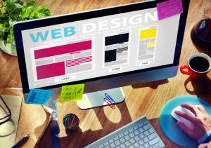 man-using-desktop-iMab-computerfor-webdesign