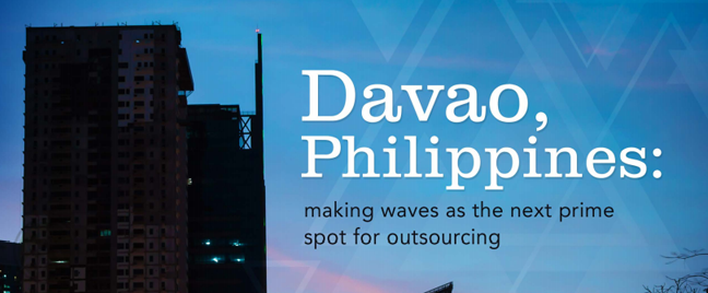 White Paper: How Davao City became a prime outsourcing hub