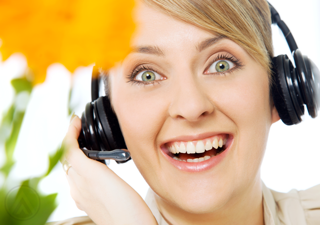 crazy-female-call-center-agent-with-insane-eyes-and-flower
