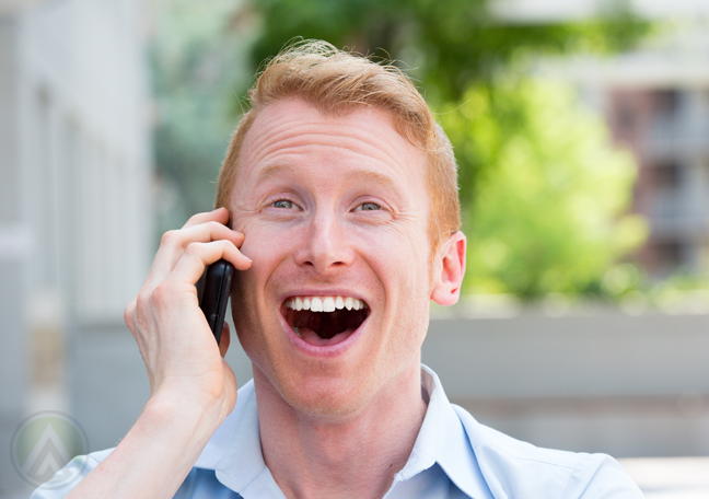 delighted-man-on-phone-call