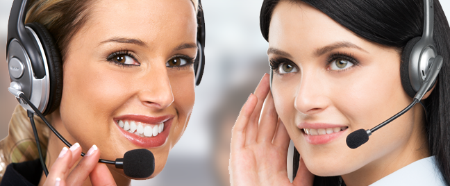 Transactional vs knowledge-based call centers
