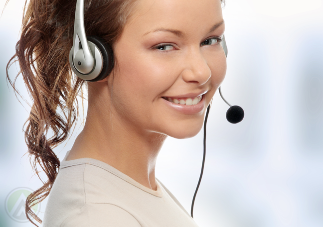 profile-of-smiling-femal-customer-service-agent