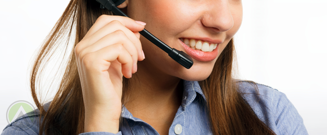 close-up-shot-of-smiling-female-customer-service-agent