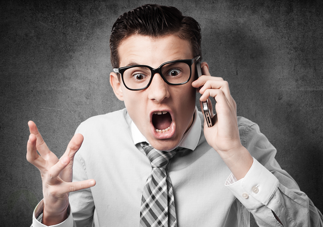 frustrated-businessman-on-the-phone