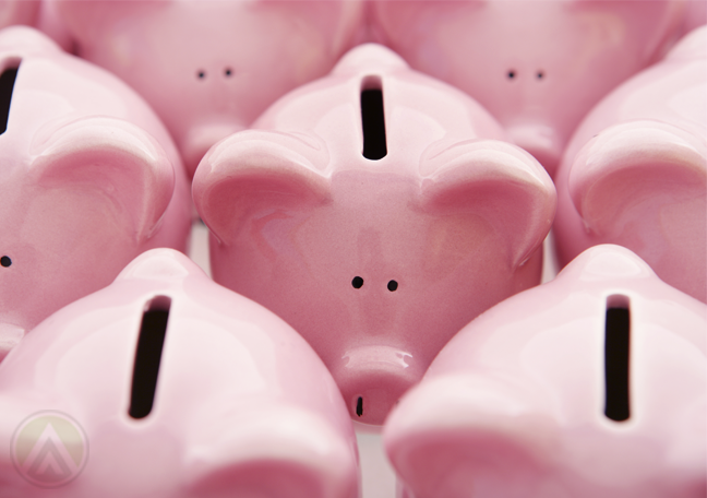 group-of-ceramic-piggy-banks