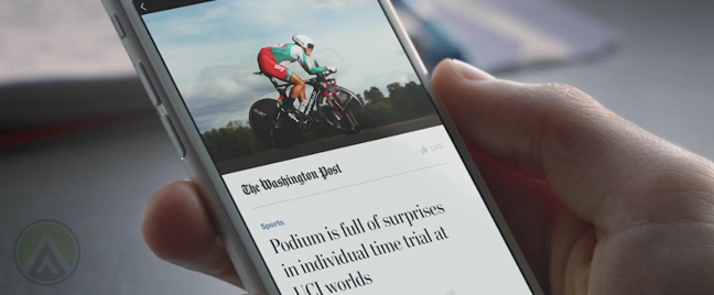 F8 2016: Facebook launches Instant Articles for all publishers
