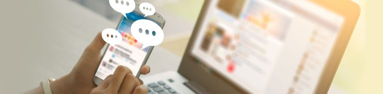 How formal language ruins social media customer support