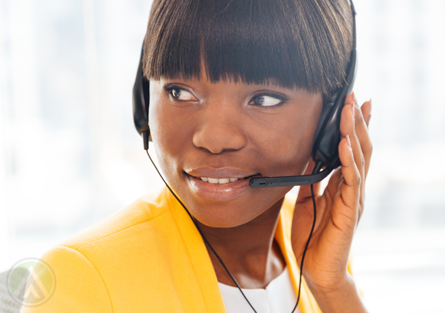 call-center-agent-in-customer-service-call