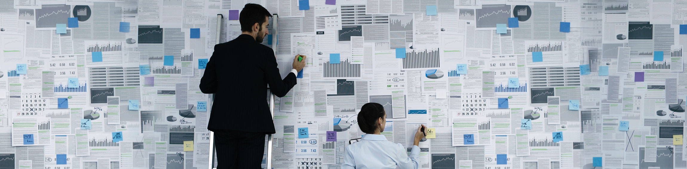 6 Forms of data analytics in the call center