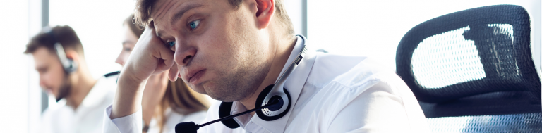 How to respond to tough customer service situations