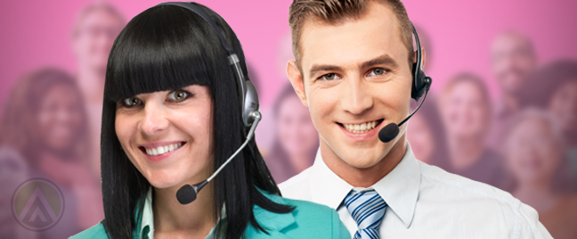 How call centers help promote brand transparency