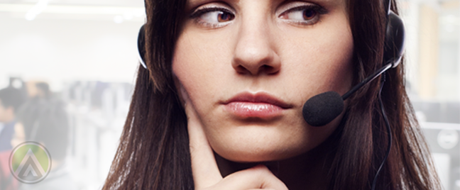5 Customer support slip-ups that make clients think you don't care