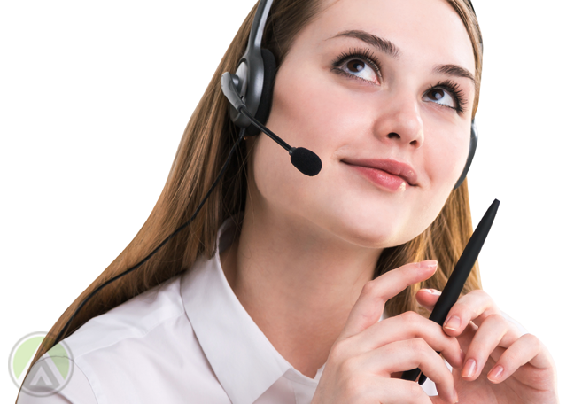 smart thinking call center agent