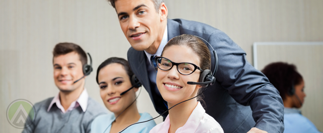 What's the ideal conflict resolution style for customer support reps?