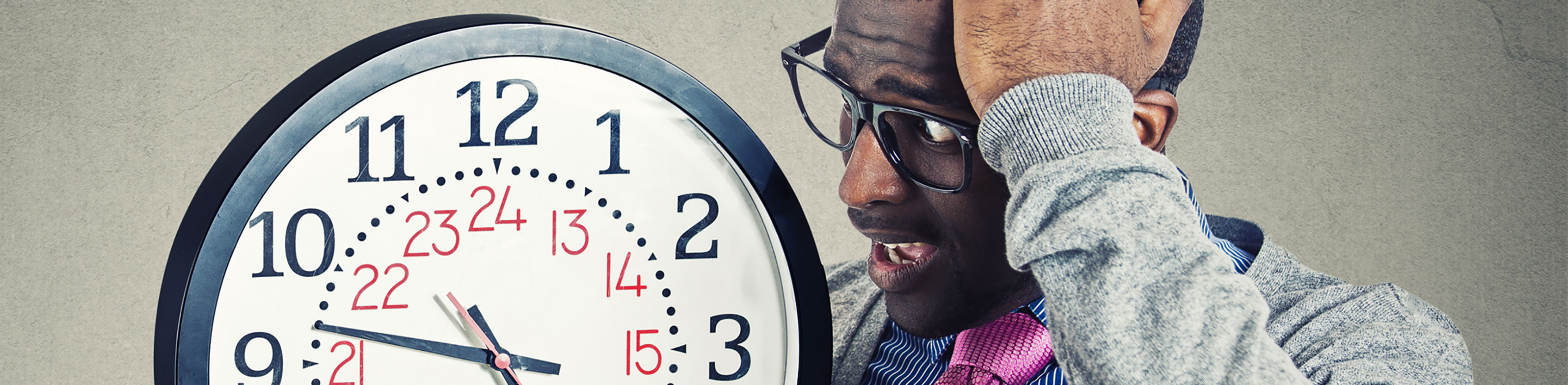 Helping your call center agents with time management