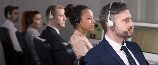 5 Types of high-performing customer support agents
