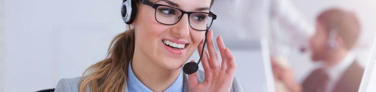 How can call center agents learn the art of asking the right questions?