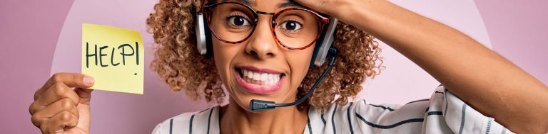 Spotting the signs of workplace toxicity in the call center