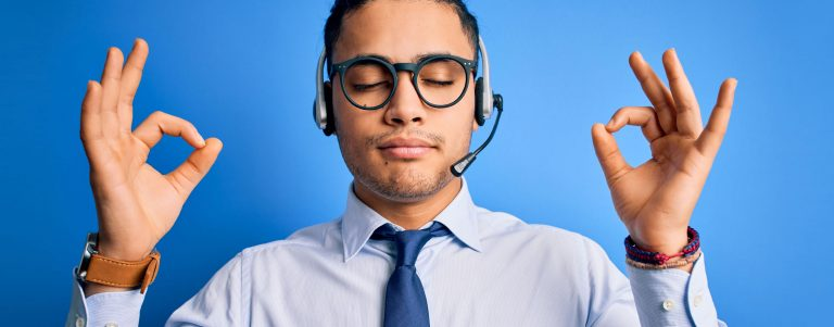 Using the right tone of voice to enhance customer service