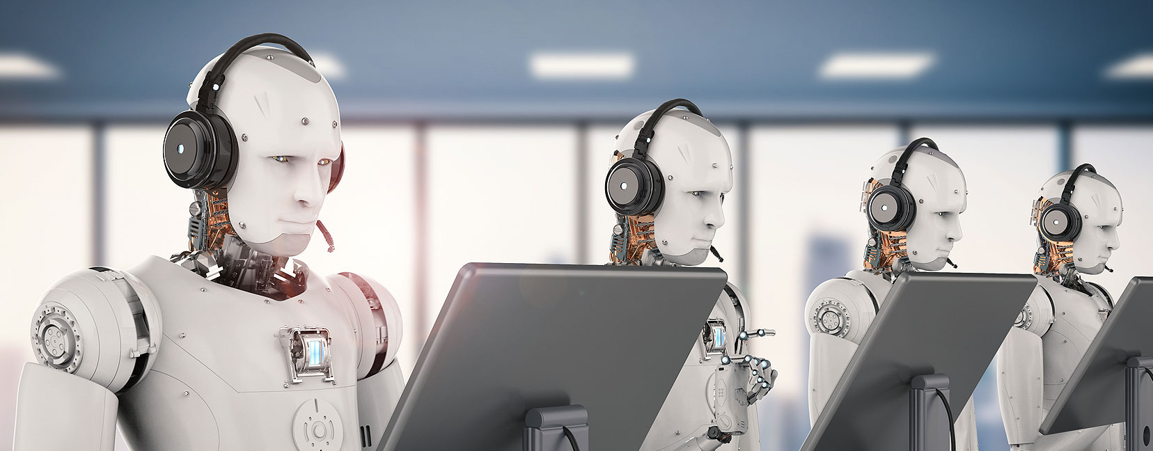 4 Things call centers need to know about Contact Center AI