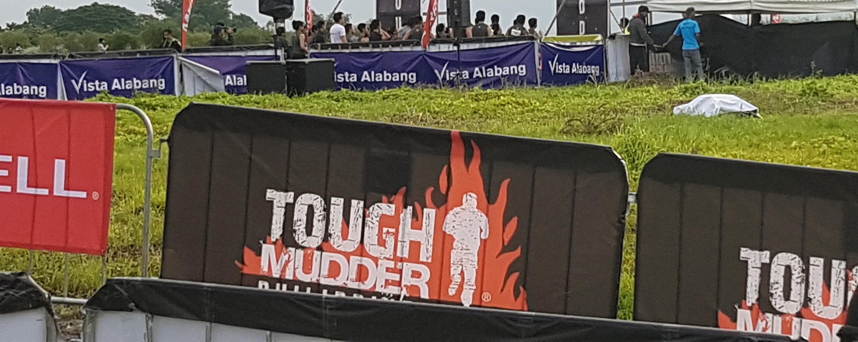 tough mudder Asia start- Open Access BPO