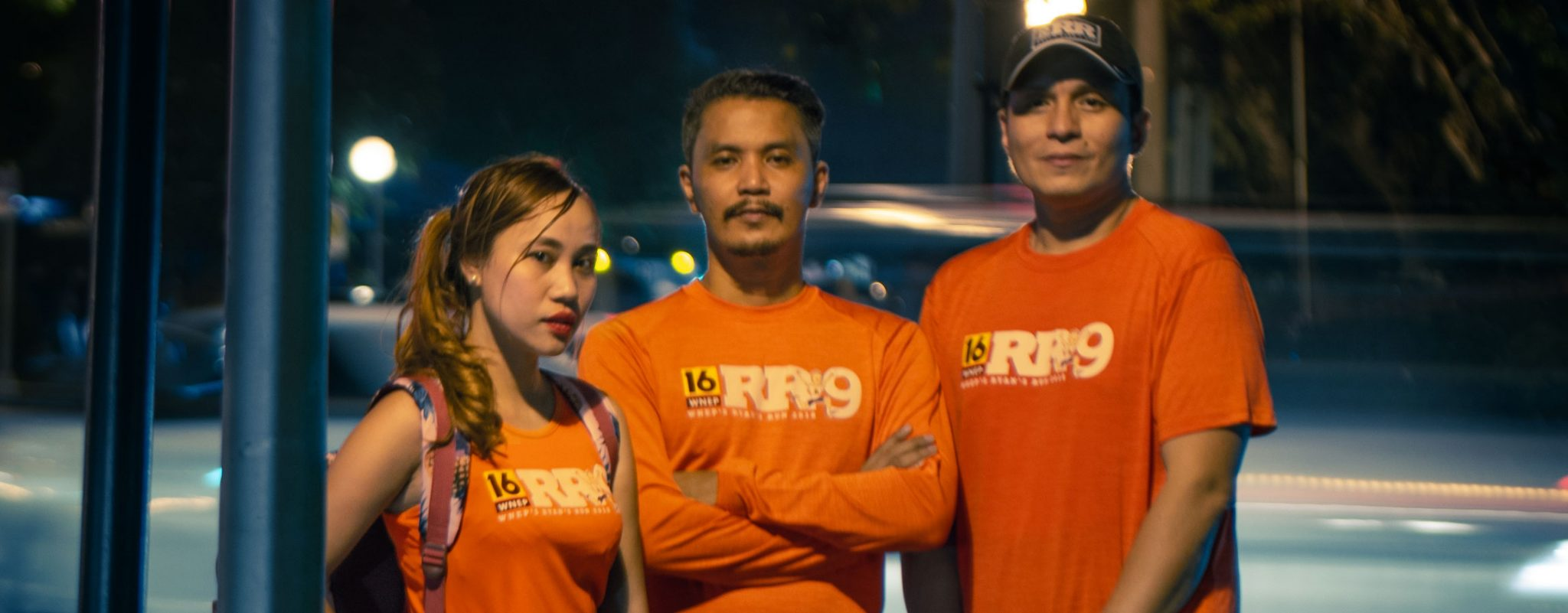 Philippine call center reaffirms support for a worthy cause, joins NYC Marathon