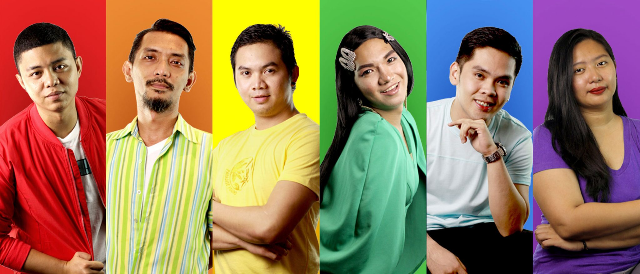 Open Access BPO's LEGBTQIA+ employees talk about Pride 2019