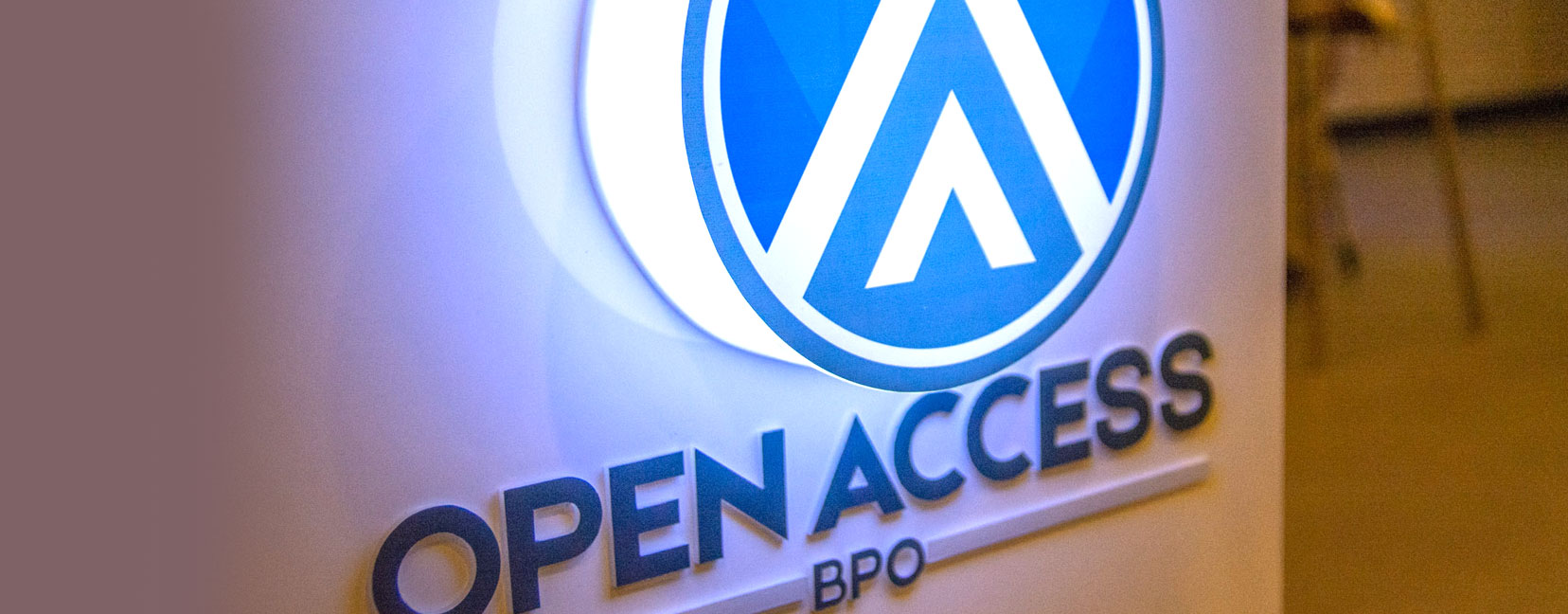 Open Access BPO launches new Makati office