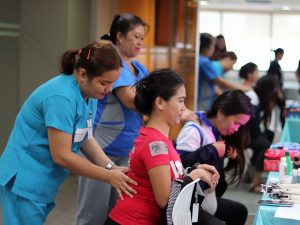 Open Access BPO Health and Wellness events