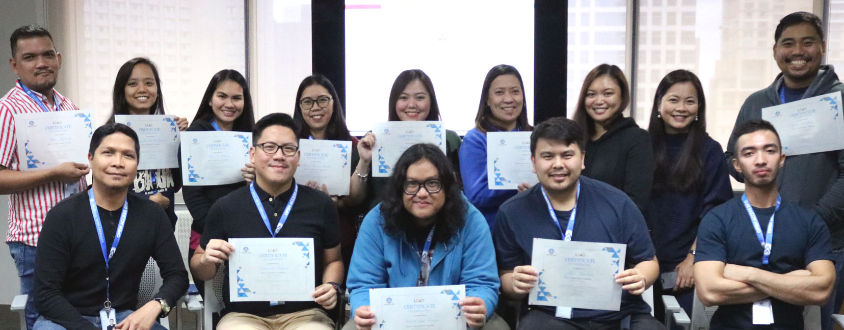 Open Access BPO launches employee leadership training program