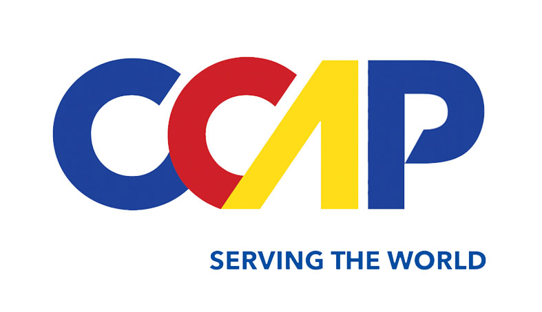 Contact Center Association of the Philippines logo