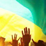 LGBTQ community celebrating Pride month at Open Access BPO rainbow flag
